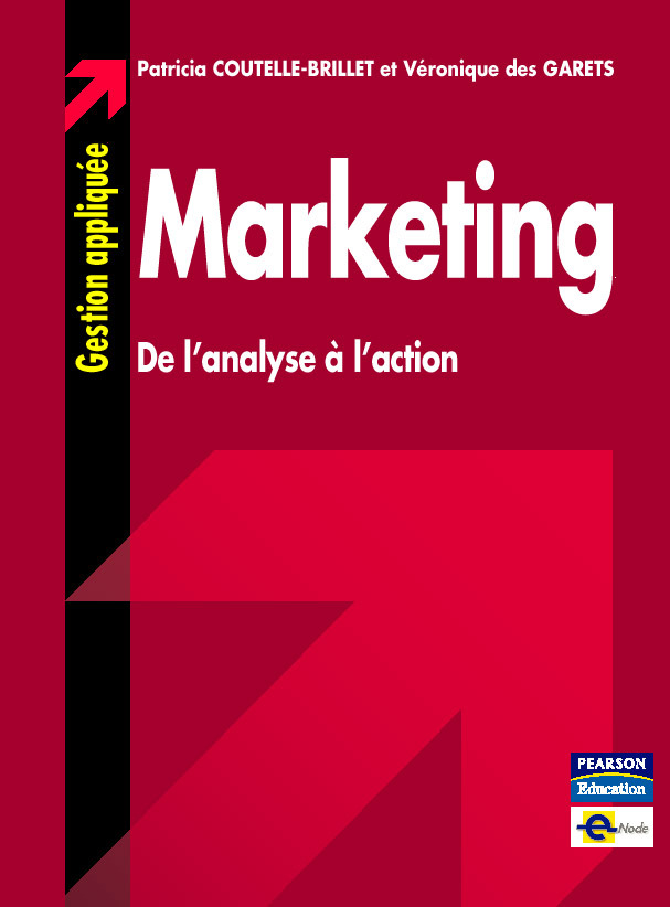 MARKETING GESTION APPLIQUEE