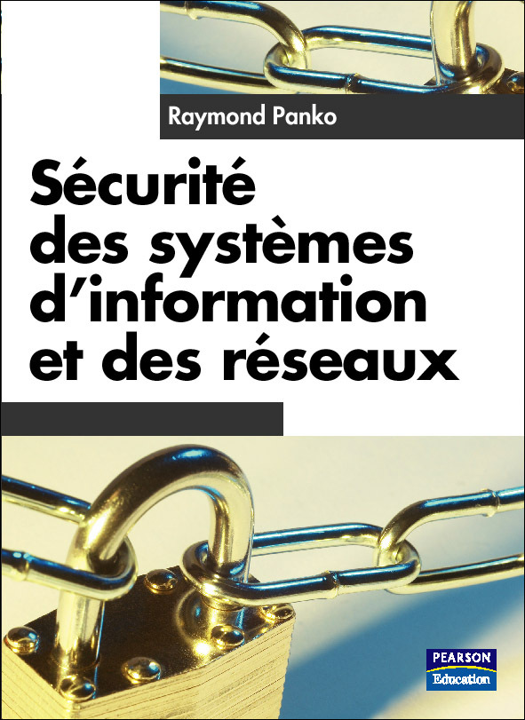 SECURITE SYSTEMES INFORMATION & RESEAUX