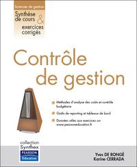 CONTROLE DE GESTION SYNTHEX