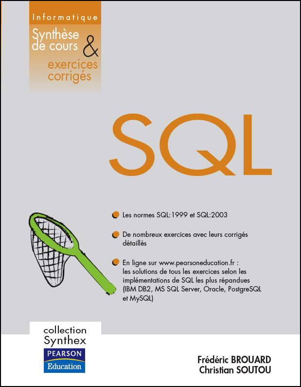 SQL SYNTHEX
