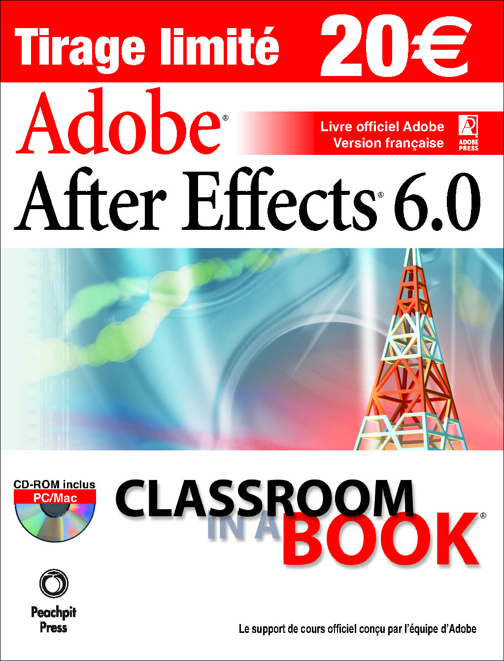 AFTER EFFECTS 6