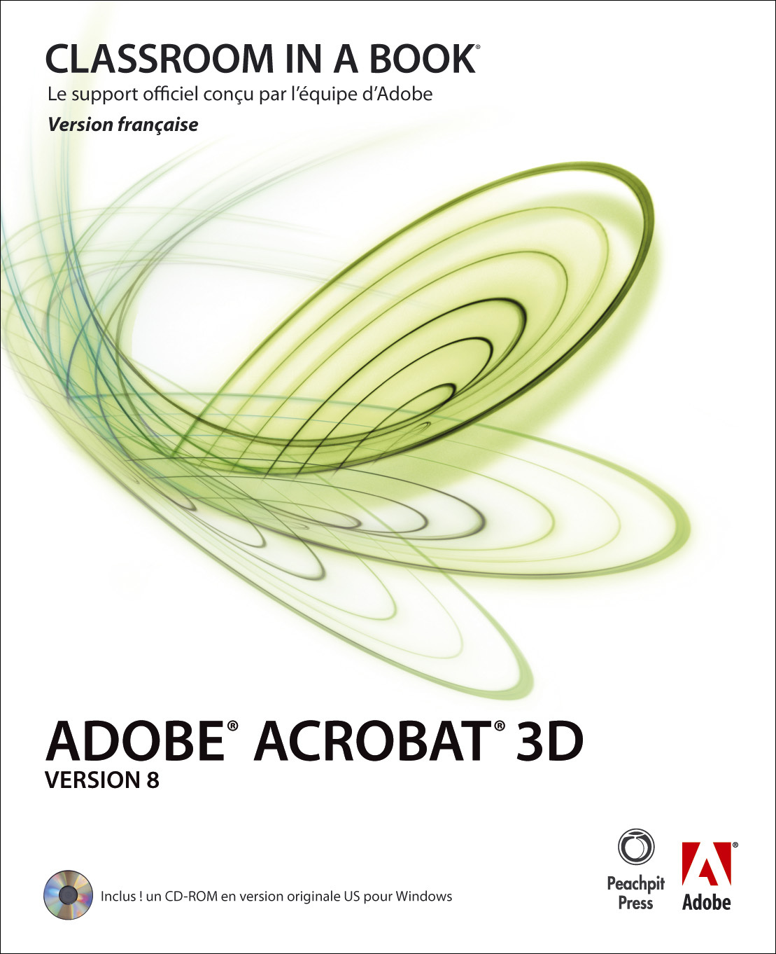 ADOBE ACROBAT 3D VERSION 8