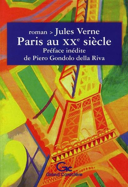 PARIS AU 20E SIECLE