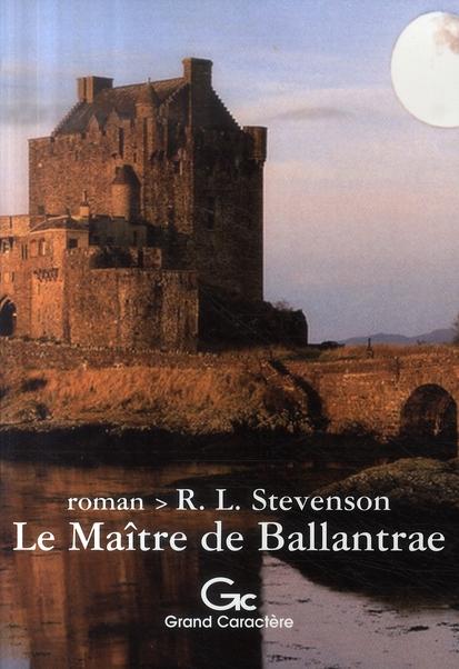MAITRE DE BALLANTRAE (LE)