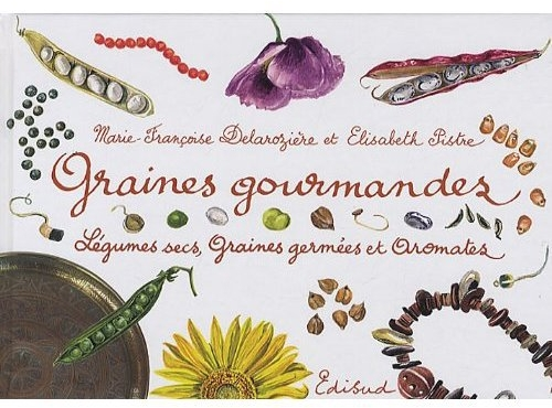 GRAINES GOURMANDES