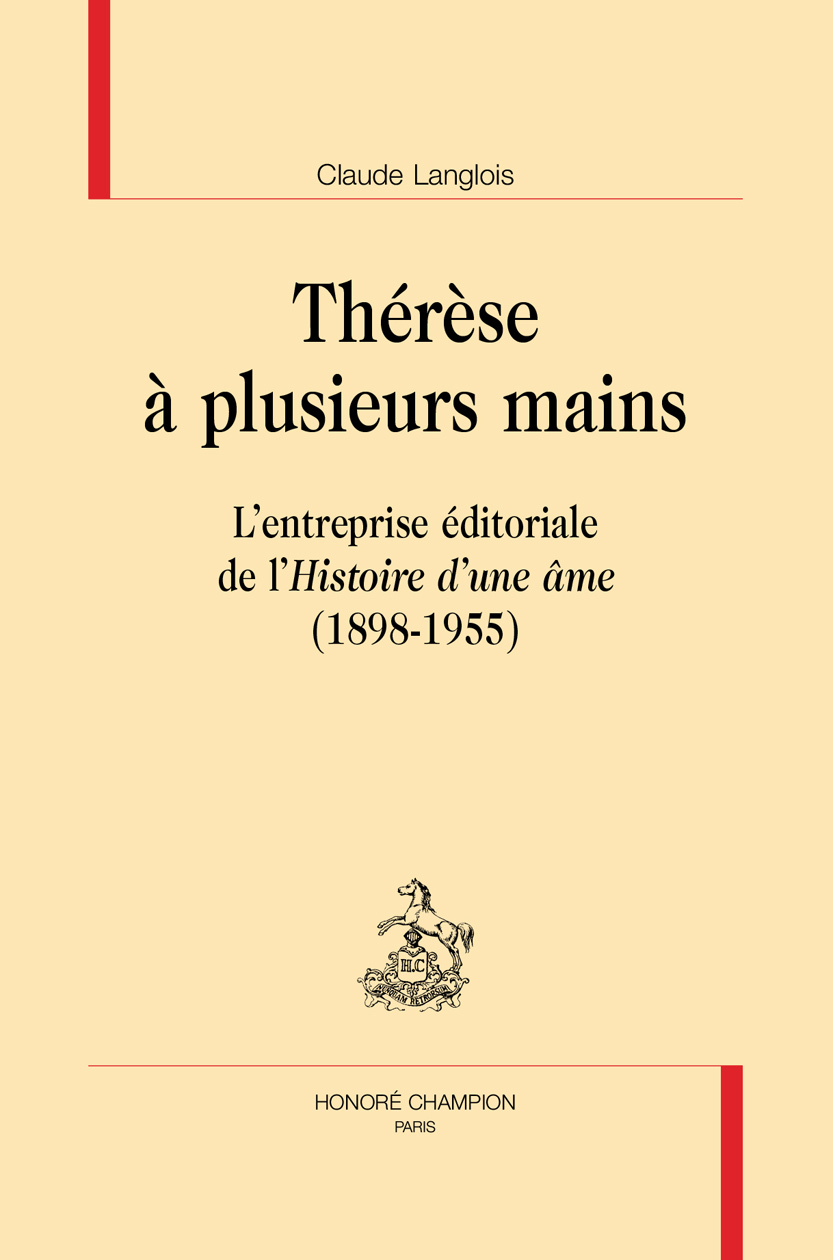 THERESE A PLUSIEURS MAINS