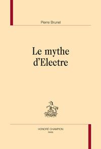 LE MYTHE D' ELECTRE
