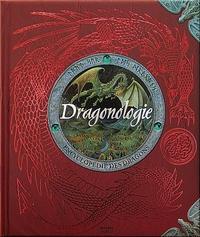 DRAGONOLOGIE, L'ENCYCLOPEDIE DES DRAGONS