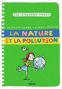 NATURE ET LA POLLUTION (LA)