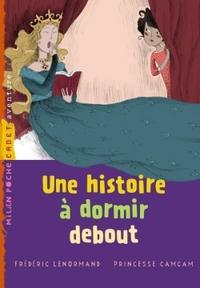HISTOIRES A DORMIR DEBOUT (NOUVELLE EDITION)