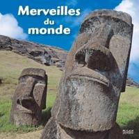 LES MERVEILLES DU MONDE