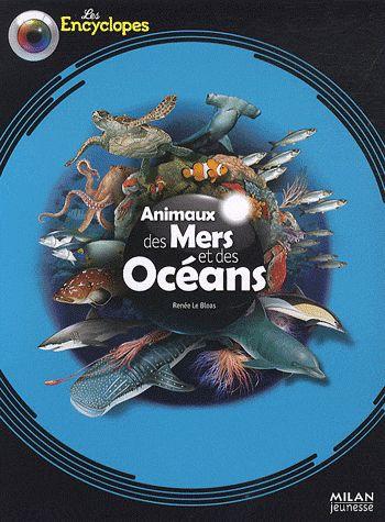 ANIMAUX DES MERS ET DES OCEANS