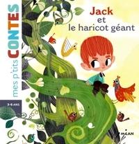 JACK ET LE HARICOT GEANT