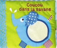 COUCOU DANS LA SAVANE