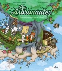 1 - LES ARBRONAUTES - BIENVENUE DANS NOTRE ARBRE !
