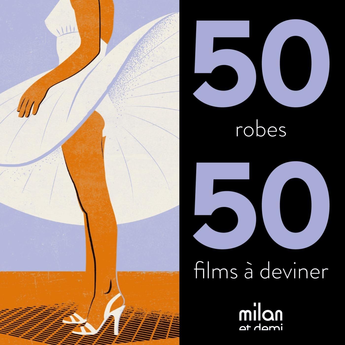 50 ROBES, 50 FILMS