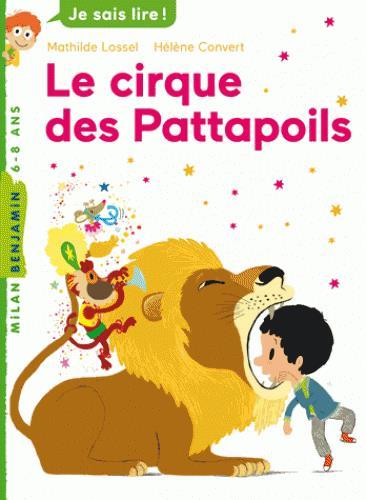 Le cirque des pattapoils