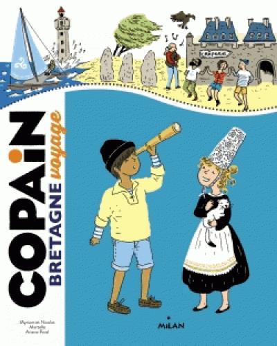 COPAIN - LA BRETAGNE