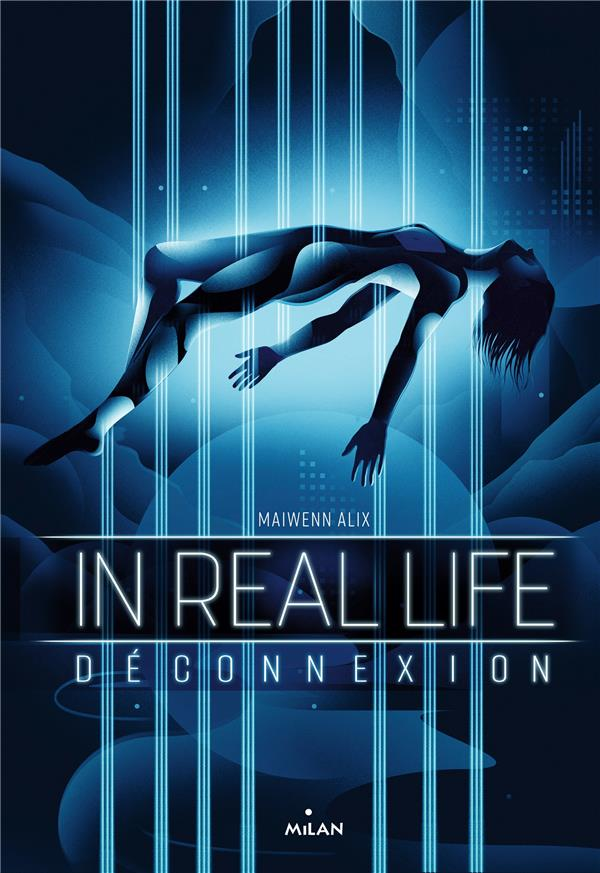 In real life, tome 01 - deconnexion