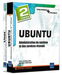 UBUNTU : ADMINISTRATION DU SYSTEME ET DES SERVICES RESEAUX
