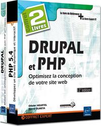DRUPAL ET PHP, PHP 5.4