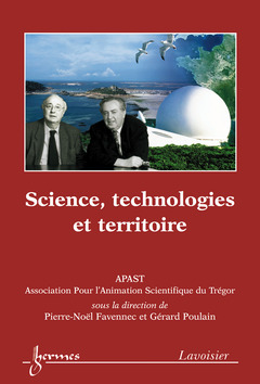 SCIENCE TECHNOLOGIES ET TERRITOIRE APAST