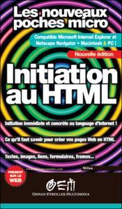 INITIATION AU HTML (NPM)