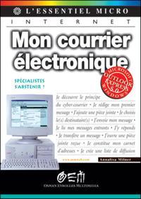 MON COURRIER ELECTRONIQUE