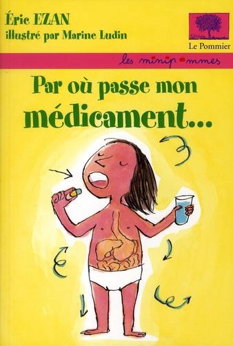 PAR OU PASSE MON MEDICAMENT...