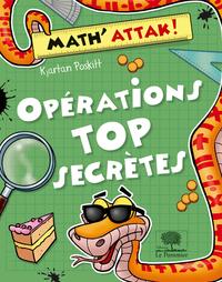 OPERATIONS TOP SECRETES !