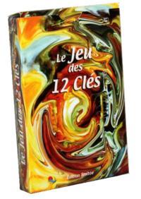 LE JEU DES 12 CLES
