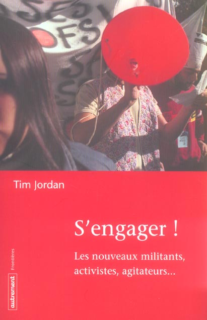 S'ENGAGER!