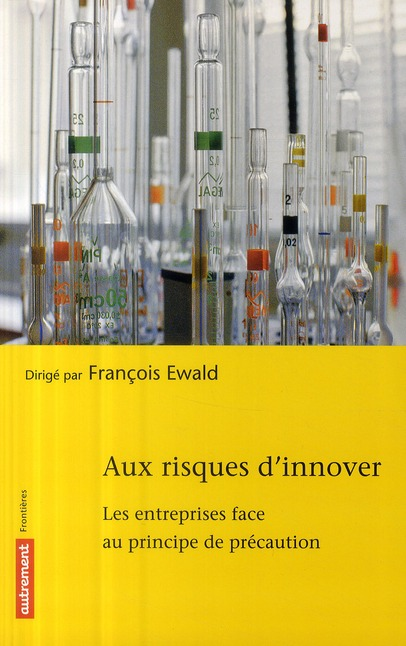 AUX RISQUES D'INNOVER