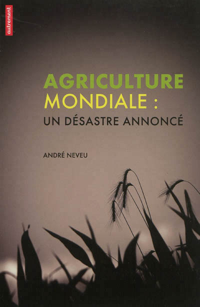 AGRICULTURE MONDIALE  CE