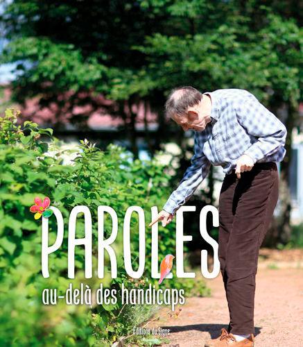 PAROLES - AU DELA DES HANDICAPS