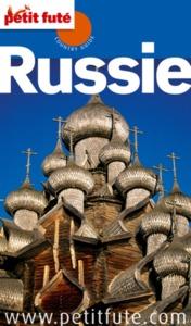 RUSSIE 2011 PETIT FUTE