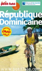 REPUBLIQUE DOMINICAINE 2012-2013 PETIT FUTE + DVD