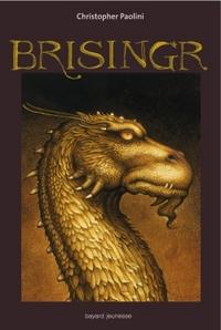 ERAGON, TOME 03 - BRISINGR