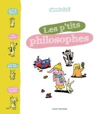 P'TITS PHILOSOPHES DE POMME D'API