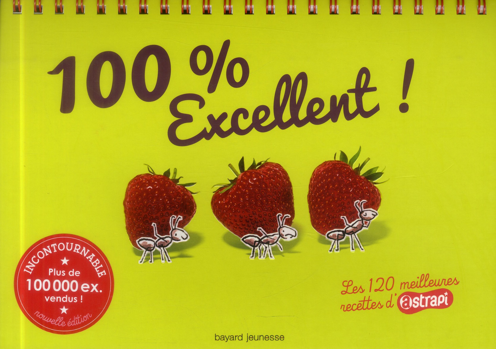100  EXCELLENT EDITION 2014