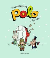 3 AVENTURES DE POLO