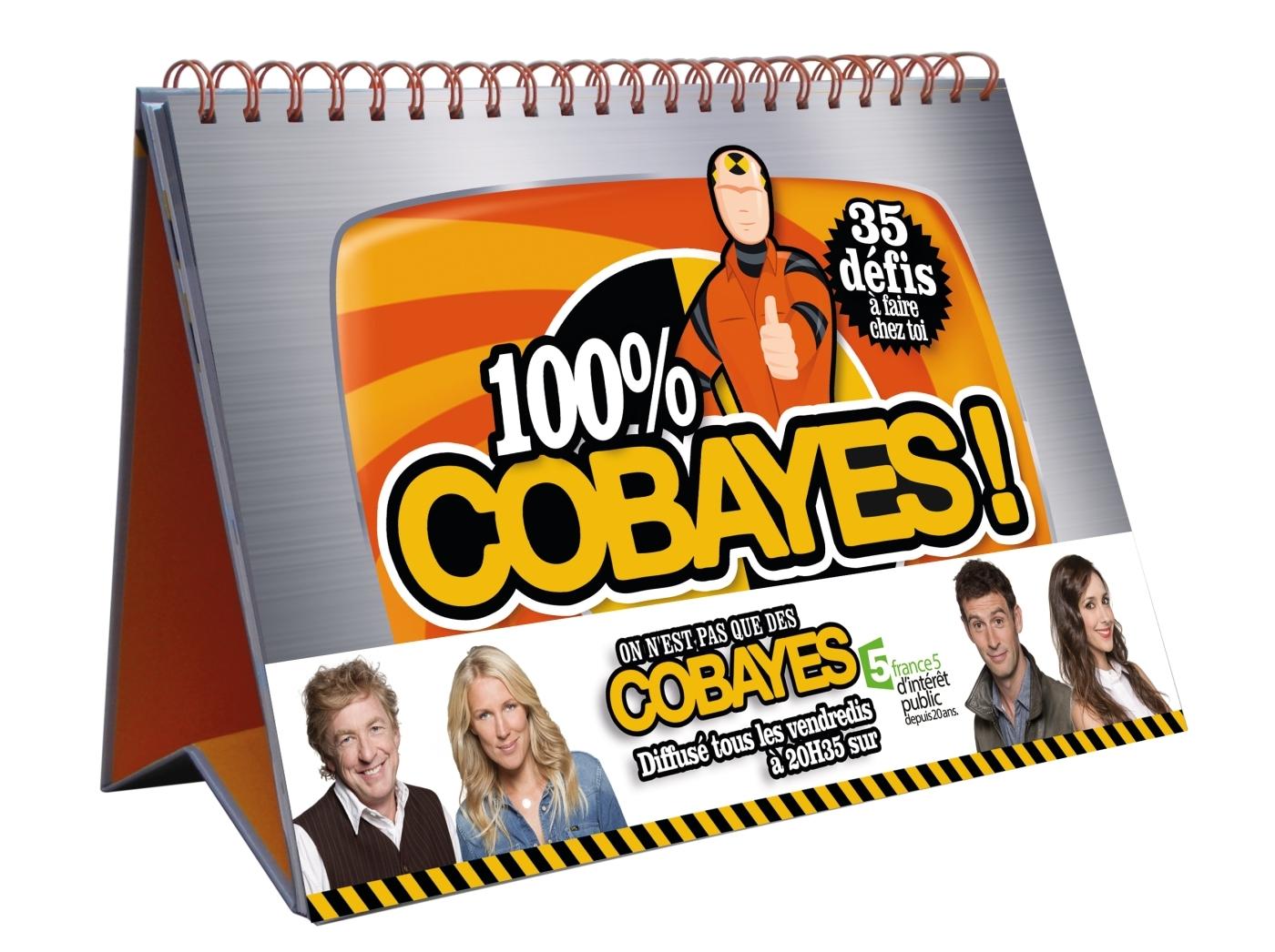 100  COBAYES