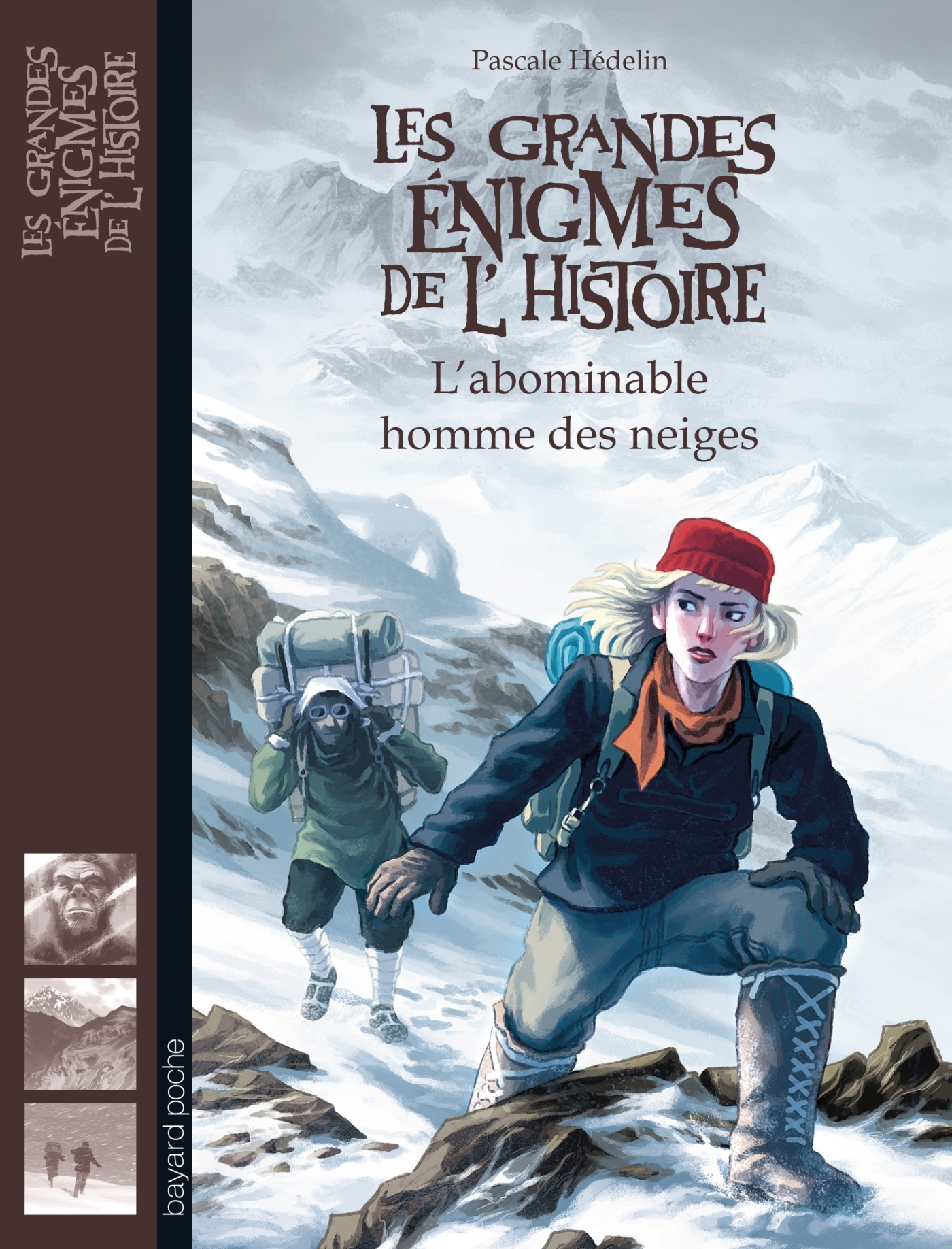 ABOMINABLE HOMME DES NEIGES