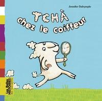 TCHA CHEZ LE COIFFEUR