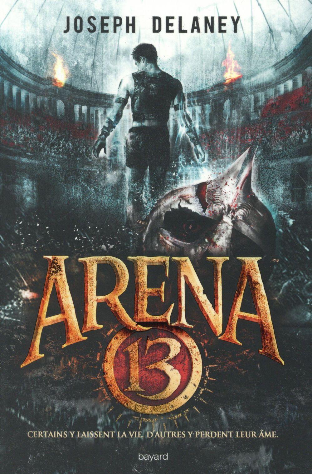 ARENA 13 - T1