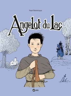 ANGELOT DU LAC COLLECTOR