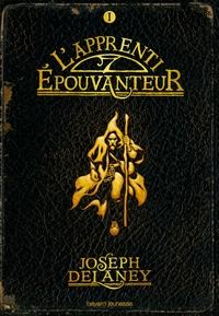 L'EPOUVANTEUR POCHE, TOME 01 - L'APPRENTI-EPOUVANTEUR