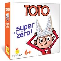 JEU TOTO - LE SUPER ZERO !