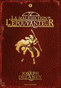 L'EPOUVANTEUR POCHE, TOME 02
