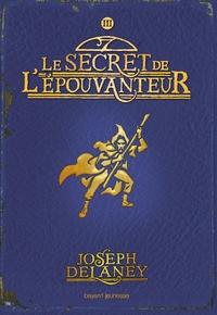 L'EPOUVANTEUR POCHE, TOME 03